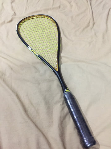 SOLD OUT - Pro Star Squash Racket