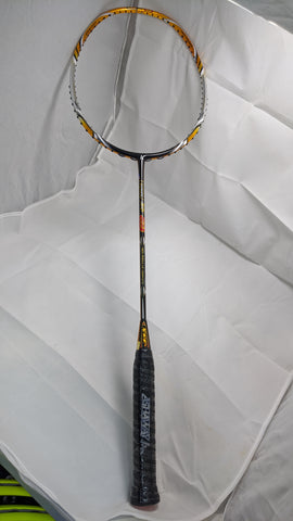 Ashaway  Cyclone Force 8 Badminton Racket