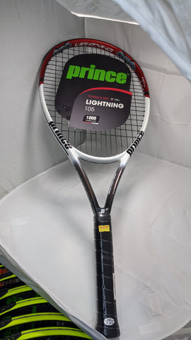 SOLD OUT - Prince Lightning 105 Tennis Racket