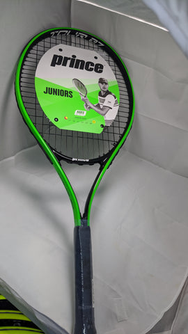 SOLD OUT - Prince 18 Tour Aluminum Tennis Racket Green