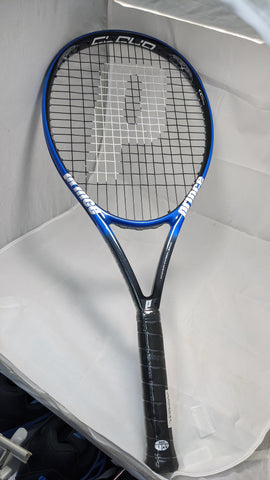 SOLD OUT - Prince Thunder Cloud 110 Tennis Racket (Blue)