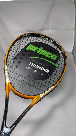 SOLD OUT - Prince Thunder Zap 110 Tennis Racket