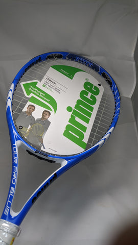 SOLD OUT - Prince Tour Pro Blue Tennis Racket