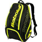 Babolat Pure Line Backpack (BlackYellow)