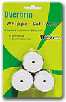 Whipper Soft  Whip Overgrip