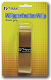 Whipper Leather Whip Replacement Grip