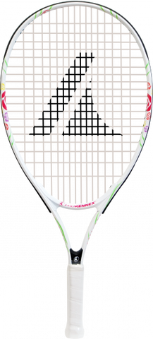 Pro Kennex Rose Series 25 Junior Tennis Racket