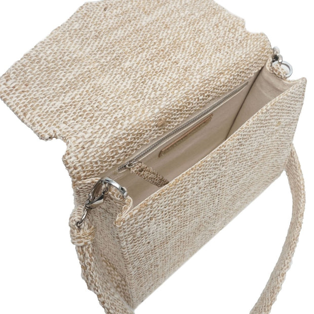 SAC JOE - TWEED NATUREL