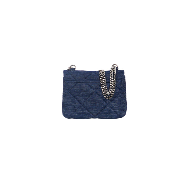SAC MINI CAPRI - DENIM