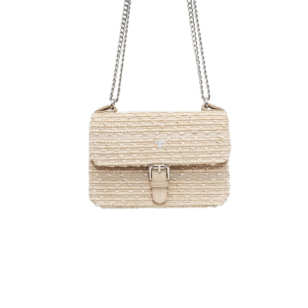 SAC XS OLIVIA - TWEED VELOURS