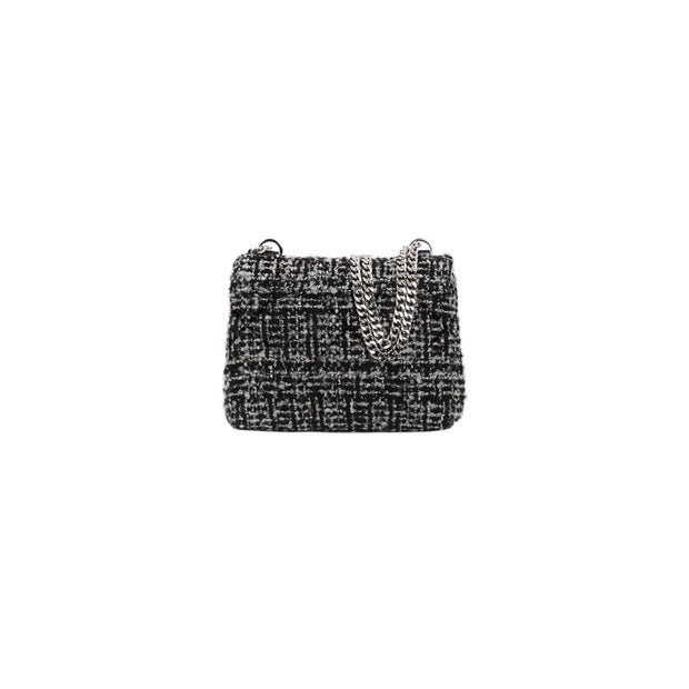 SAC MINI CAPRI - TWEED ITALIEN