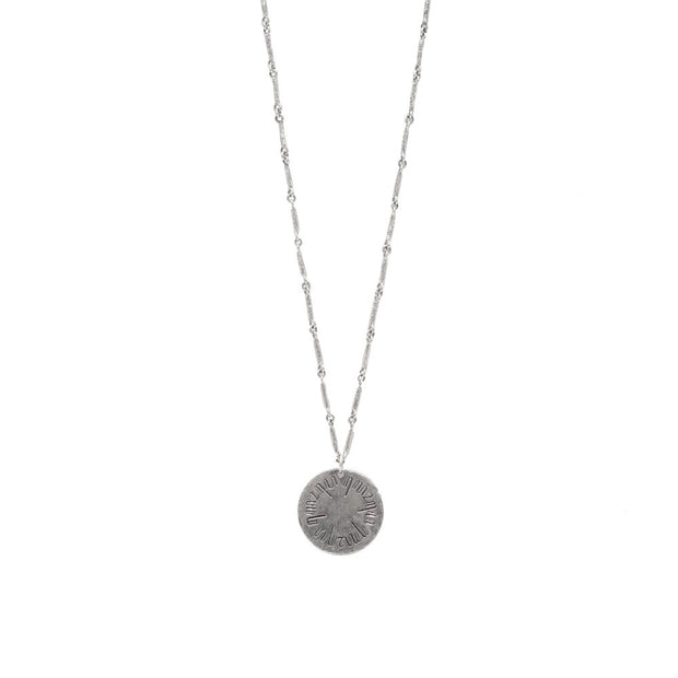 COLLIER HOMME - L'AMOUR SAUVAGE