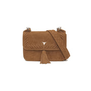 SAC XS OLIVIA - DAIM INDIAN TAN