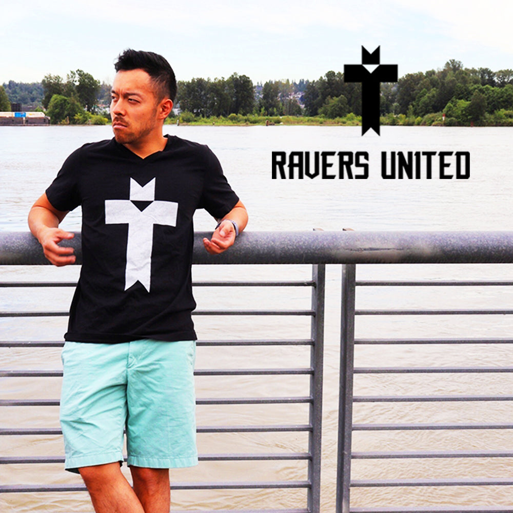 Ravers United T-Shirt