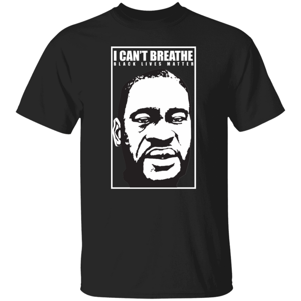 Black Lives Matter 12 T-Shirt