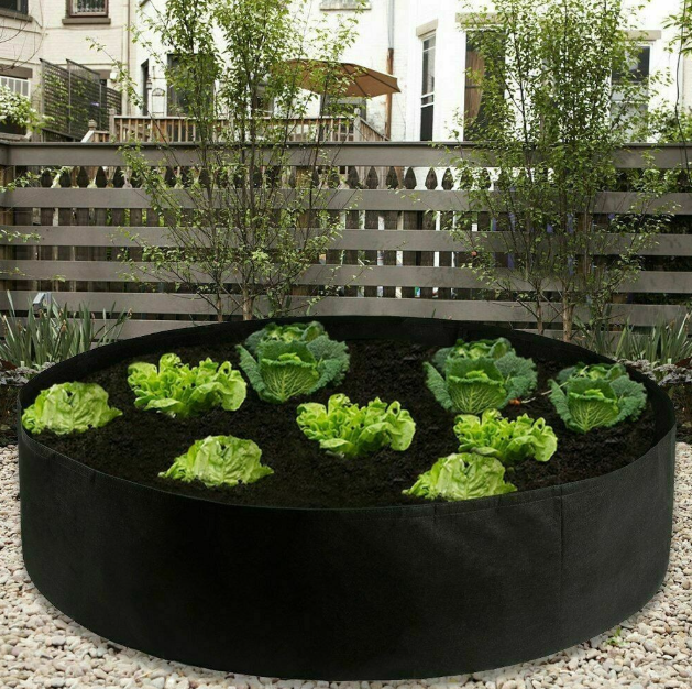 LYFGREEN™ Raised planting garden bed