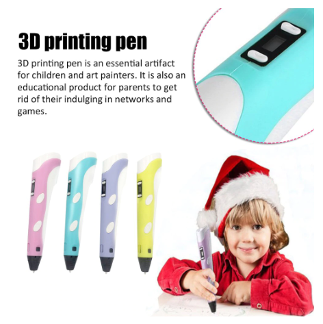 DigitalPen™ 3D Printing Pen and Educational Toy