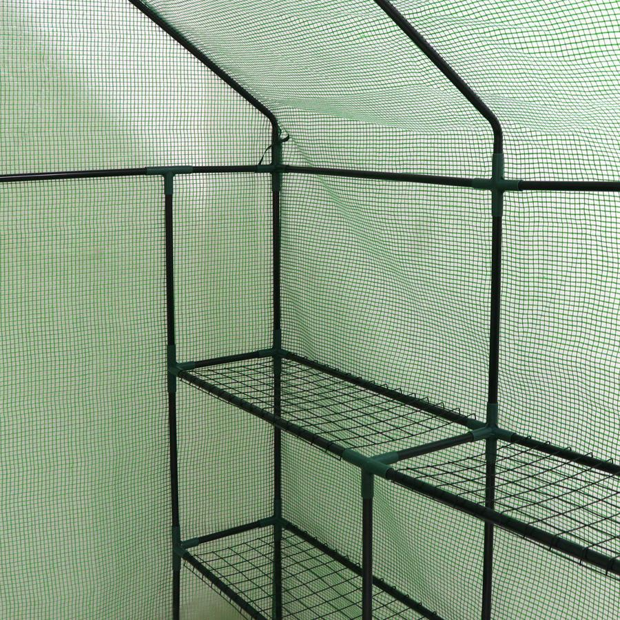 LYFGREEN™ Large Walk-in Plant Greenhouse