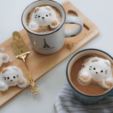 Super cute food to make when you're sad