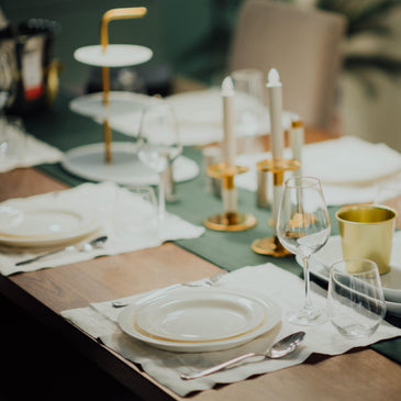 Dining etiquette rules you should know for your next fancy meal