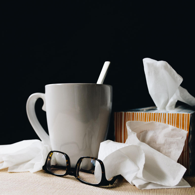 Best foods to eat when you're sick