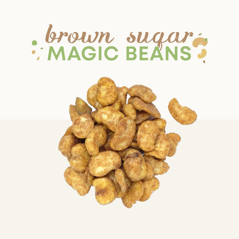 Brown Sugar Magic Beans - Boxgreen
