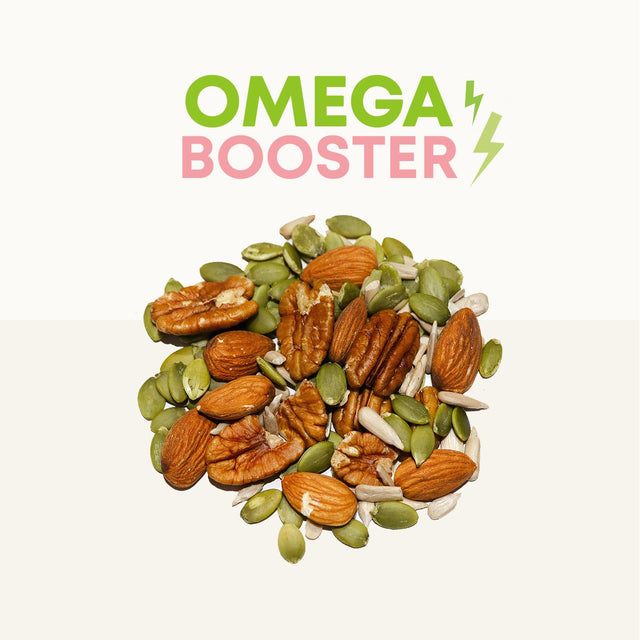 Omega Booster - Boxgreen