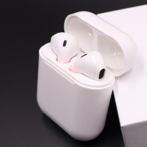 Airpods Bluetooth