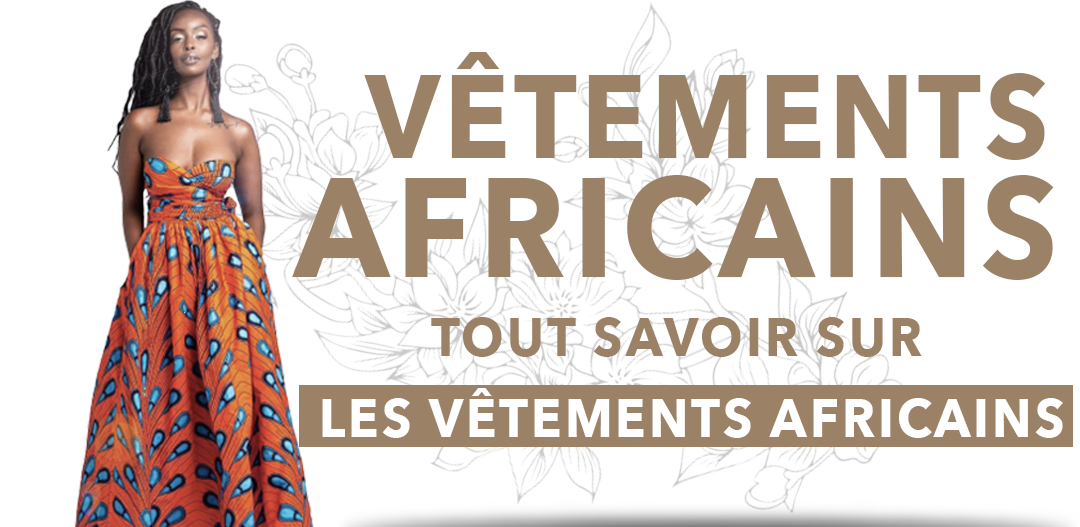 Vêtements Africains