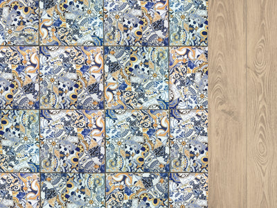 Havana Nights - Mosaic Tile