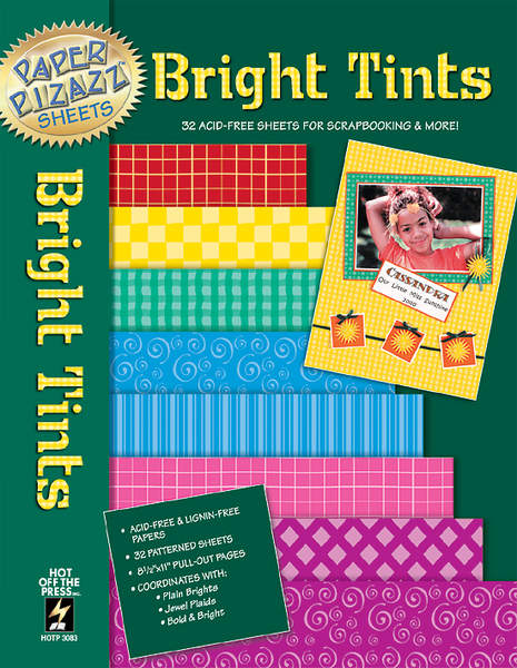 Bright Tints - HOTP