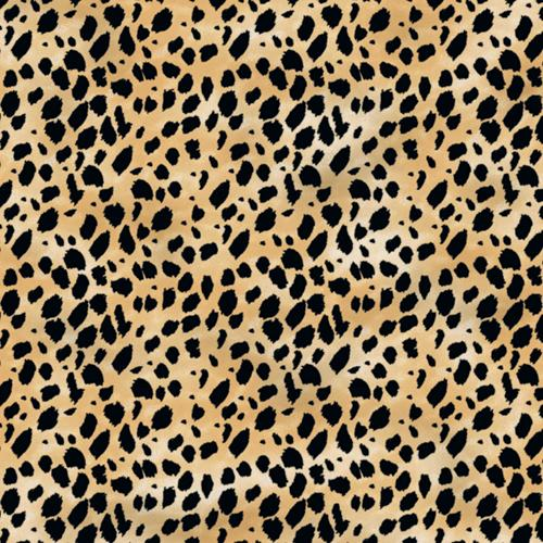 Wild Things Leopard