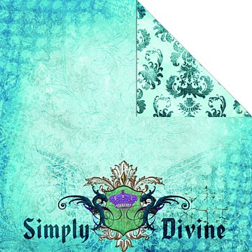 Heiress - Simply Divine
