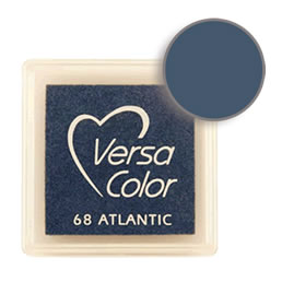 Versacolor Ink Cube - Atlantic