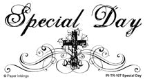 Special Day (Black)