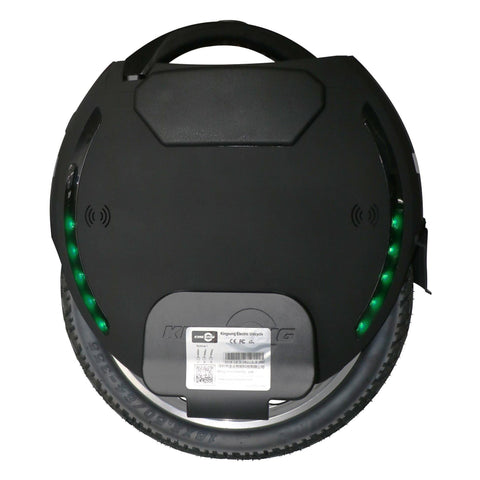 KS 18XL Electric Unicycle - eunicycle