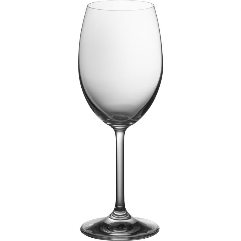 Ensemble de 6 coupes à vin blanc 250 ml serene
