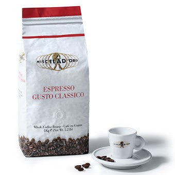 Cafe gusto classico 1000gr