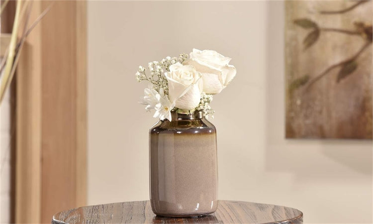 Small Decorative Ceramic Vase