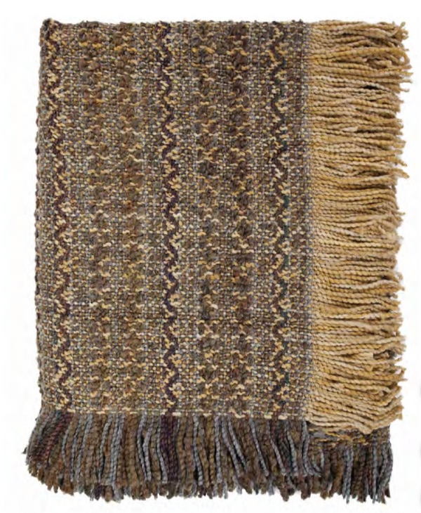 Chesapeake Knit Throw