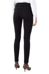 "Gia Glider Skinny Pull-On Pant (30"" Length)"
