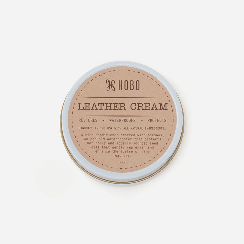 Hobo Leather Protector Cream