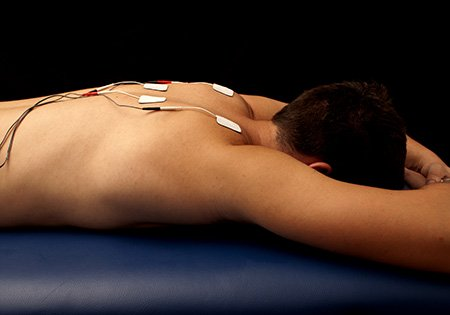 Tens Back Pain Treatment