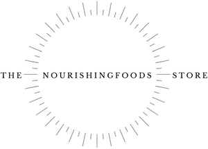 The Nourishingfoods Store