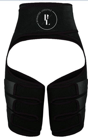 Luxury Waist Thigh Erasers & Butt Lifter