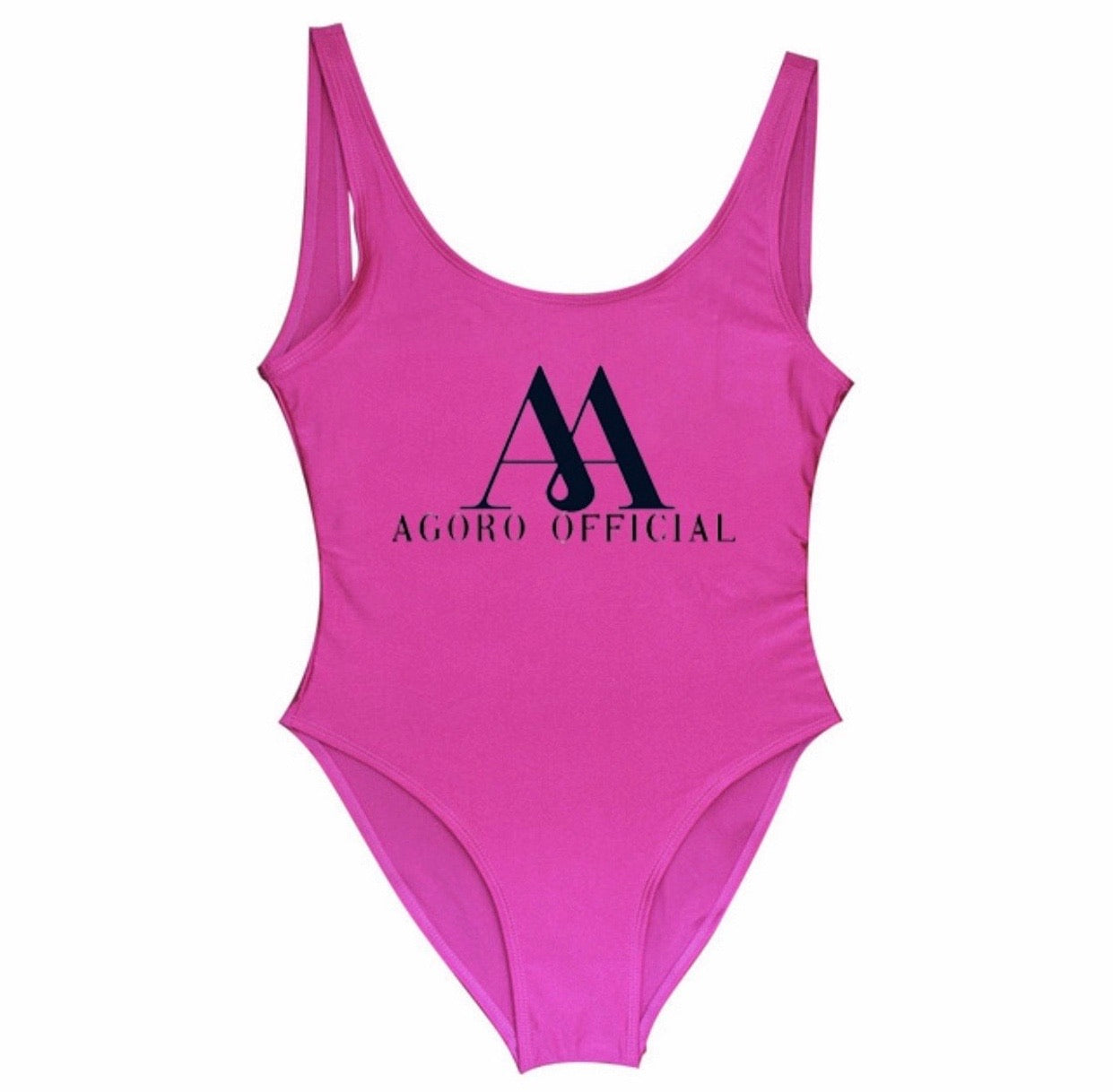 Agoro Official Discontinued One Piece