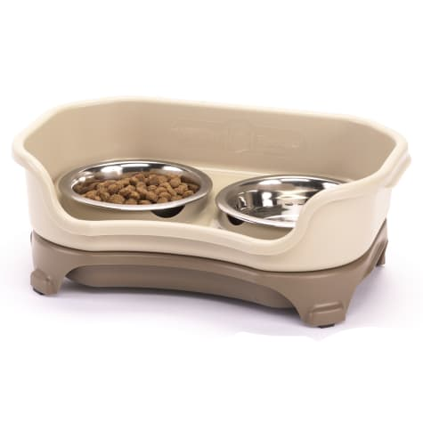 "Neater Brands Express Elevated Cat Diner, 12.9"" L X 8.75"" W X 4.75"" H"