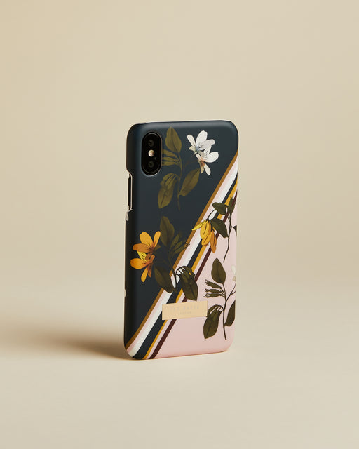 Savanna iPhone X clip case