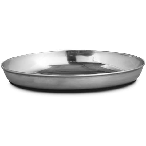 Harmony Oval Stainless Steel Cat Bowl, 1.25 Cups