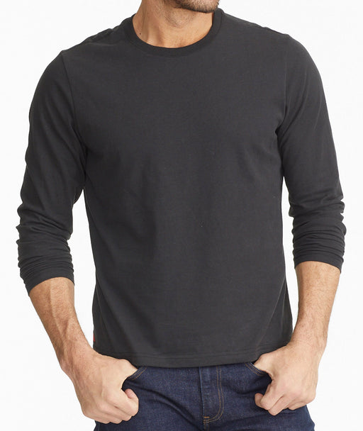Ultrasoft Long-Sleeve Tee